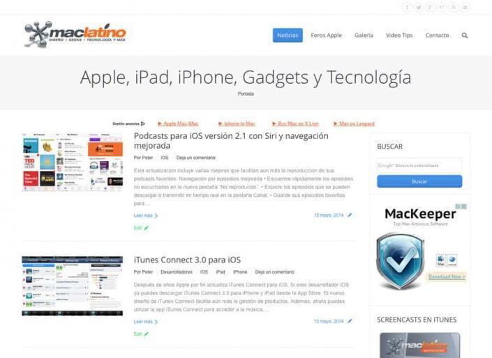 maclatino.com